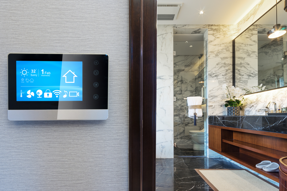 The Leap Made by Smart Thermostats