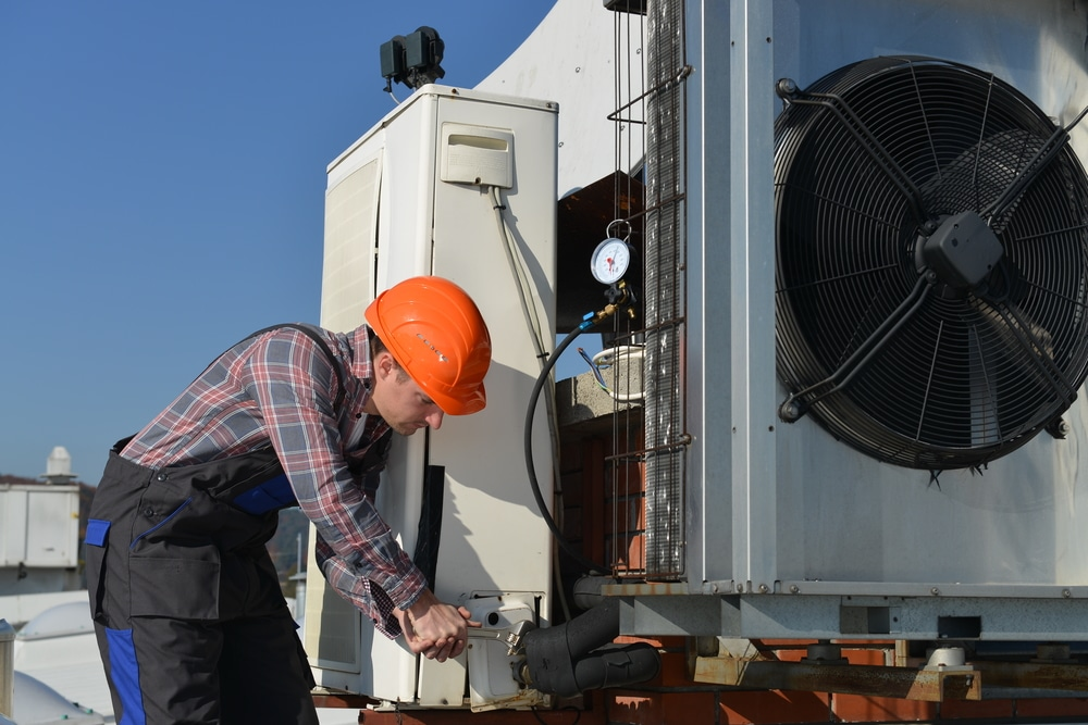 Preparation Tips Before Installing Central Air Conditioning
