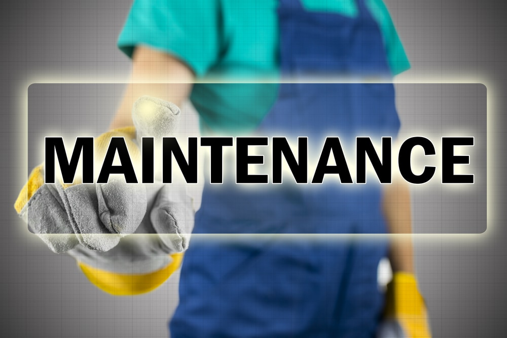 preventive maintenance HVAC quality