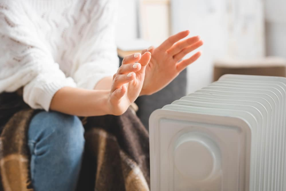 Risks Associated With Indoor Space Heaters, Part 2