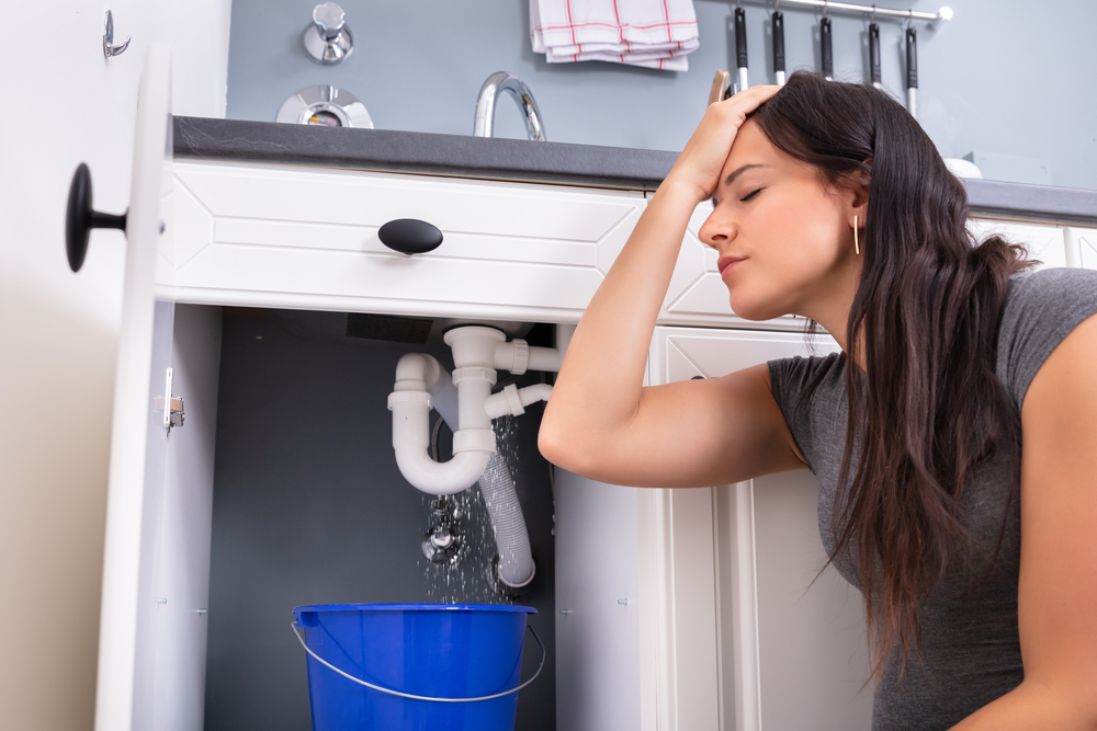 Common Causes of Home Plumbing Leaks, Part 1